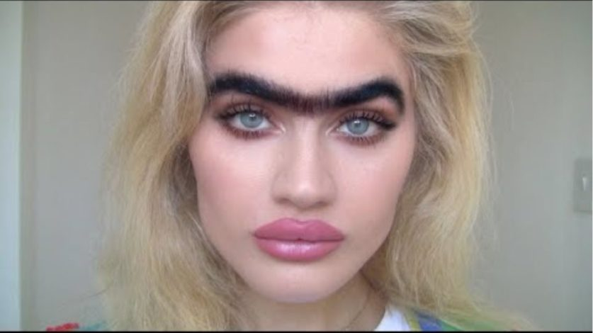 Makeup Routine - Sophia Hadjipanteli