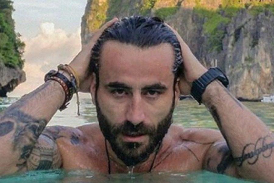 Γιώργος Μαυρίδης: Πρώτη δημόσια εμφάνιση με τη νέα του σύντροφο