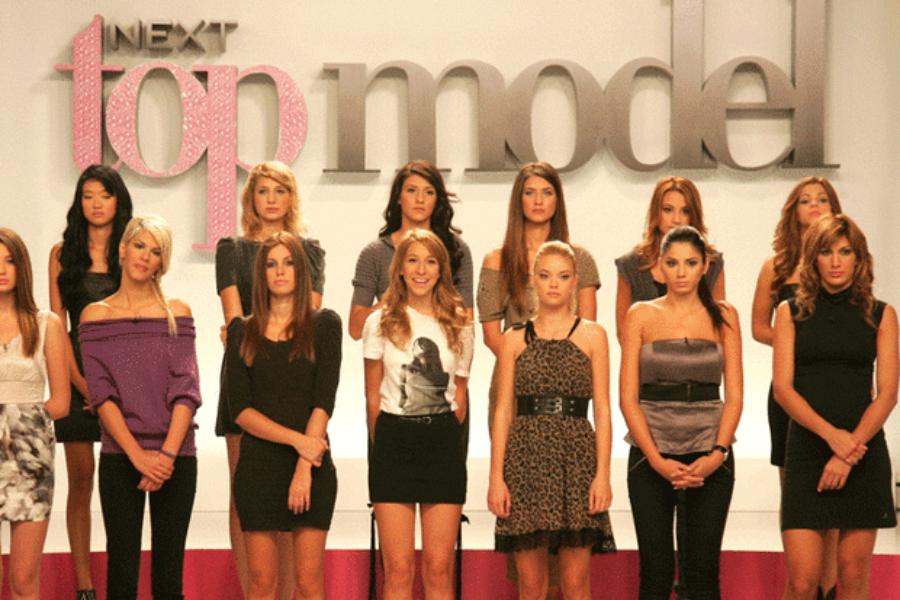 Τι απέγιναν οι παίκτριες του Next Top Model;