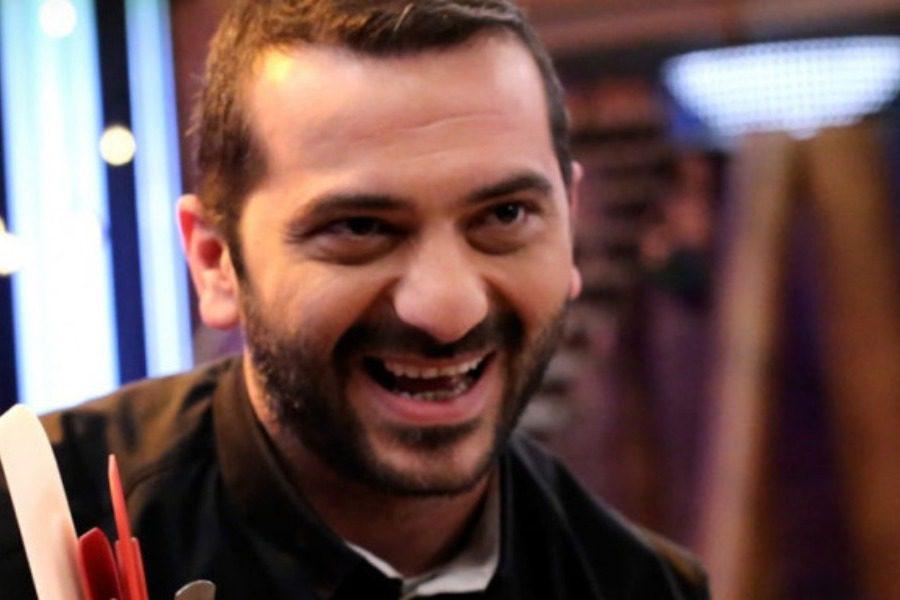 Κουτσόπουλος: Δημοσίευσε φωτογραφία της συντρόφου του και μετά την έσβησε