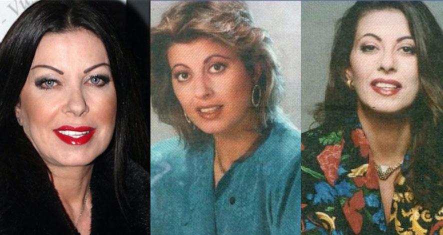 Πέρασαν τα χρόνια και δεν πήραμε χαμπάρι: 25 διάσημοι Έλληνες που ξεχάσαμε πως ήταν νέοι - Εικόνα 24