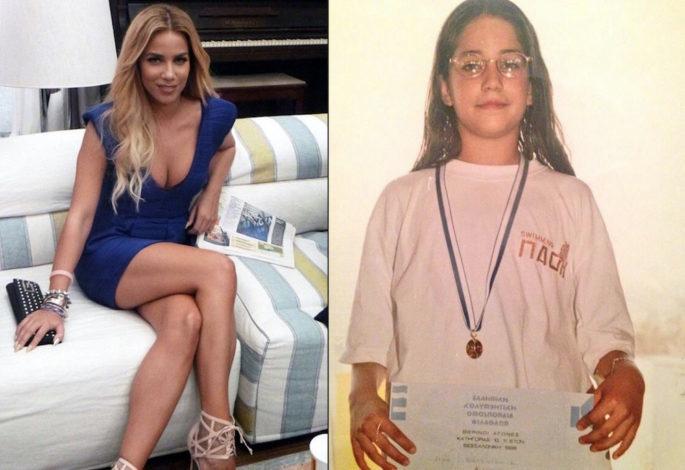 Πέρασαν τα χρόνια και δεν πήραμε χαμπάρι: 25 διάσημοι Έλληνες που ξεχάσαμε πως ήταν νέοι - Εικόνα 25