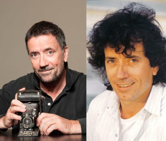 Πέρασαν τα χρόνια και δεν πήραμε χαμπάρι: 25 διάσημοι Έλληνες που ξεχάσαμε πως ήταν νέοι - Εικόνα 27
