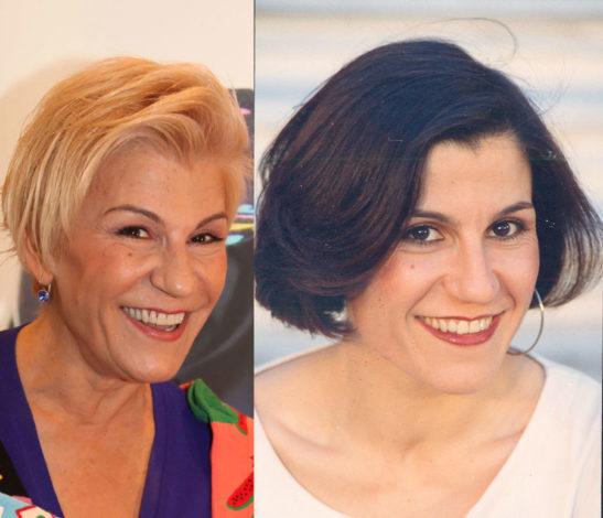 Πέρασαν τα χρόνια και δεν πήραμε χαμπάρι: 25 διάσημοι Έλληνες που ξεχάσαμε πως ήταν νέοι - Εικόνα 5